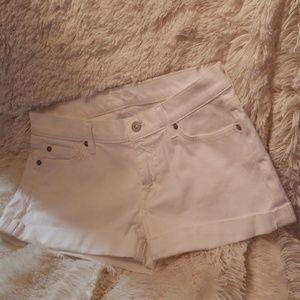 7 FAMK shorts